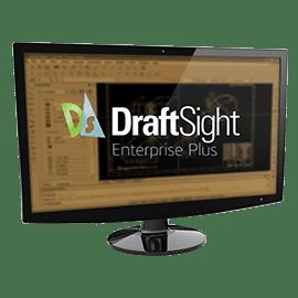 DraftSight Enterprise (Perpetual License)