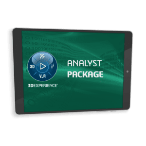 3DEXPERIENCE Analyst Package