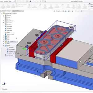 SOLIDWORKS for Machinist