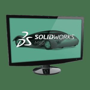 SOLIDWORKS MBD Standard