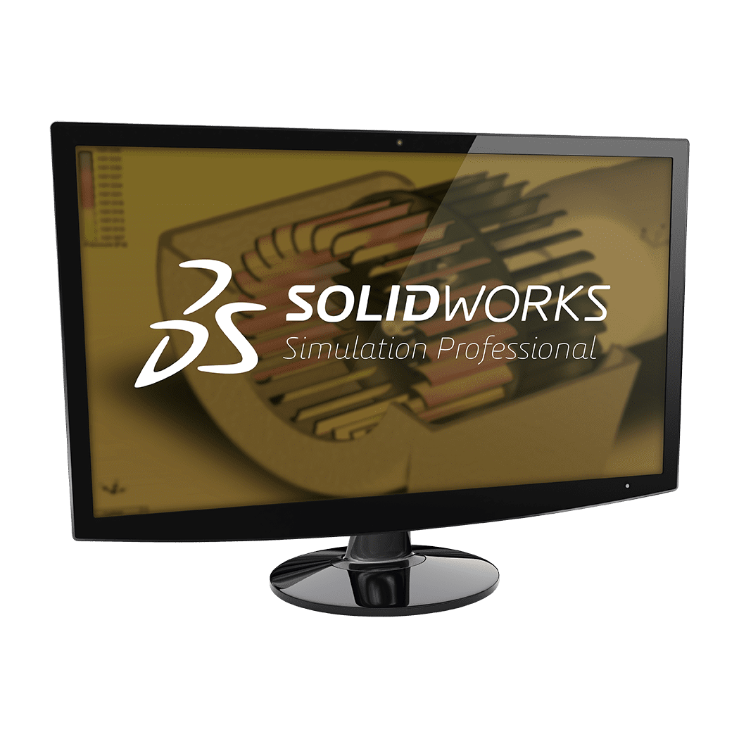 SOLIDWORKS Simulation Professional FEA Software