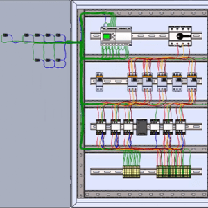 SOLIDWORKS Routing: Electrical