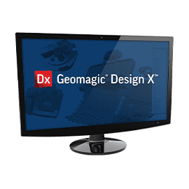 Geomagic Design X Software